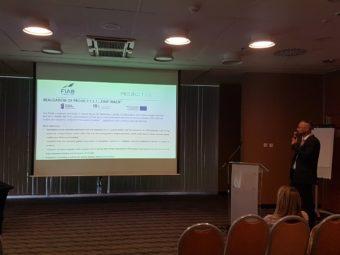 XXVI Konferencja Polskiego Towarzystwa Zastosowań Elektromagnetyzmu