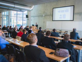 26-ta Międzynarodowa Konferencja Radioelektronika 2016 – Koszyce/Słowacja
