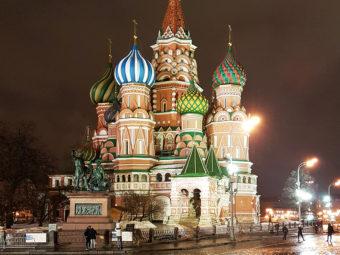 FIAB na Techtextil Russia