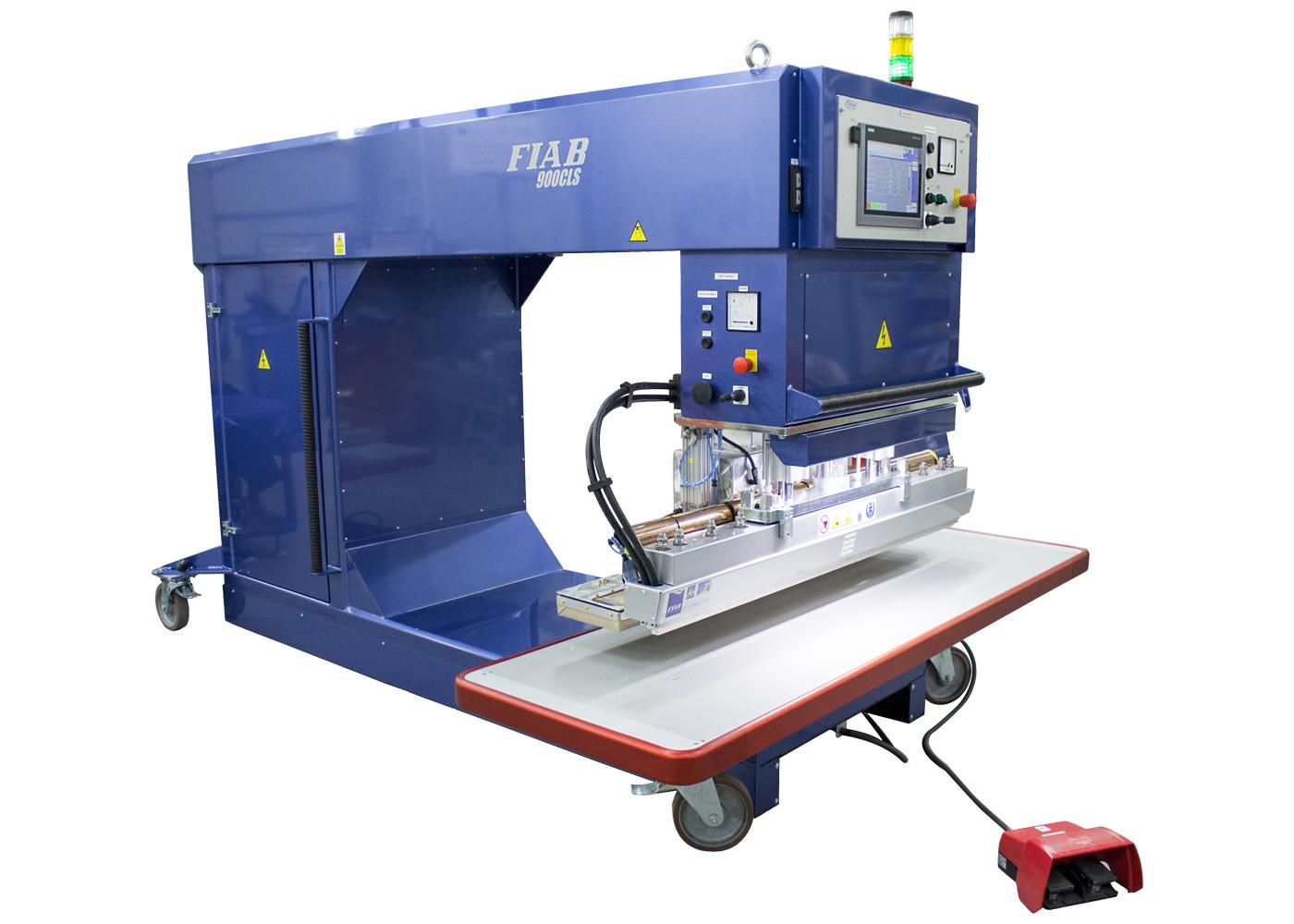 FIAB 900 CLS