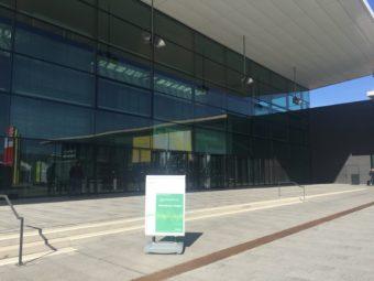 Międzynarodowe targi EMV 2017 w Stuttgarcie