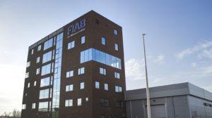 Centrum Badawczo-Rozwojowe FIAB budynek CBR FIAB Wrocław