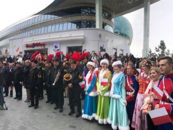 Narodowy Dzień Polski na Astana EXPO 2017