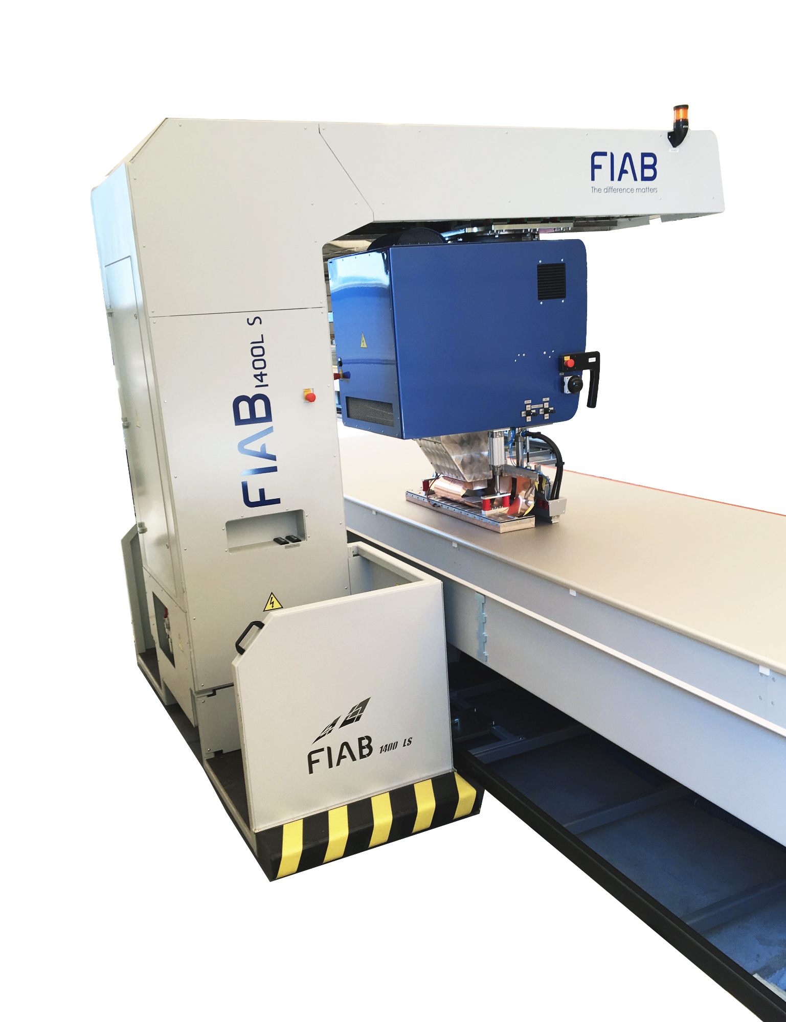 FIAB 1400L S
