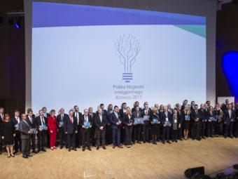 Polska Nagroda Inteligentnego Rozwoju 2017 dla FIAB Sp. z o.o. sp.k.