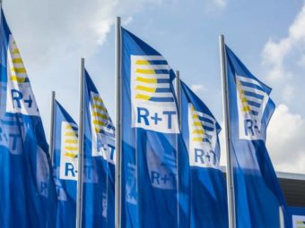 We are just after the fairs! Check out, how it was at R+T Stuttgart?