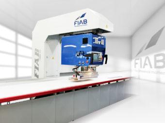 FIAB 1400L XS