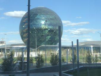 Kolejny raz odwiedziliśmy Kazachstan, Polsko-Kazachstańskie Forum Gospodarcze