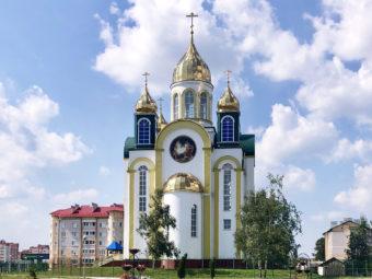 Pierwszy kontrakt na rynek Białorusi
