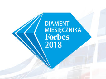 Forbes awarded Diamond for the FIAB