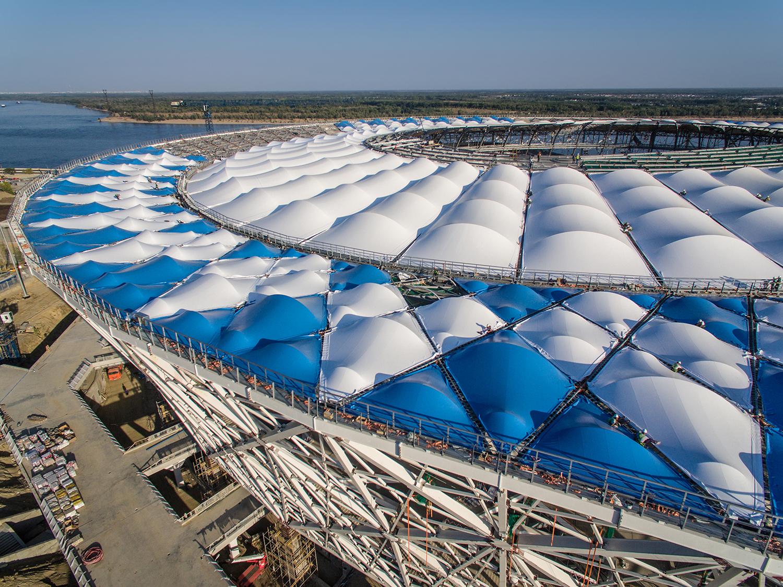 Kết quả hình ảnh cho Volgograd stadium