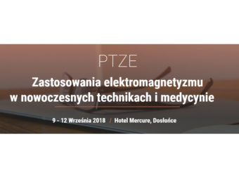 FIAB is a partner of XXVIII Symposium of PTZE