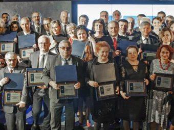 Kolejna nagroda na koncie FIAB Sp. z o.o.