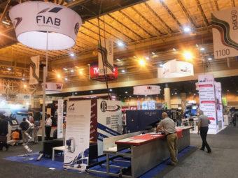 FIAB auf der IFAI 2017 in New Orleans