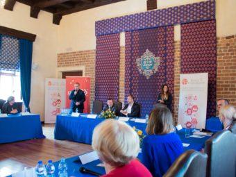 Konferencja prasowa Forum Inteligentnego Rozwoju